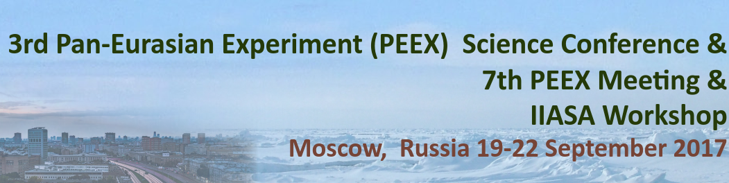 Peex Conf Banner adver