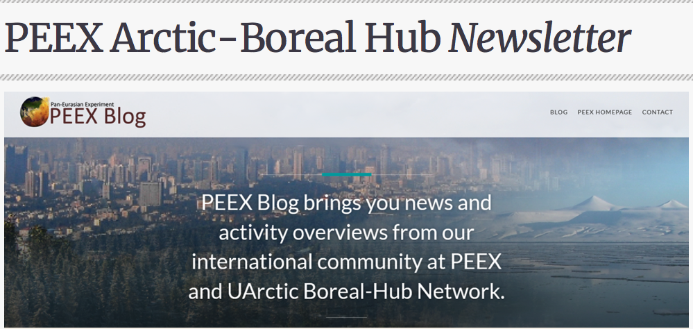 PEEX Newsletter issue8 Apr2019 copy