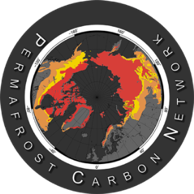 Permafrost carbon network