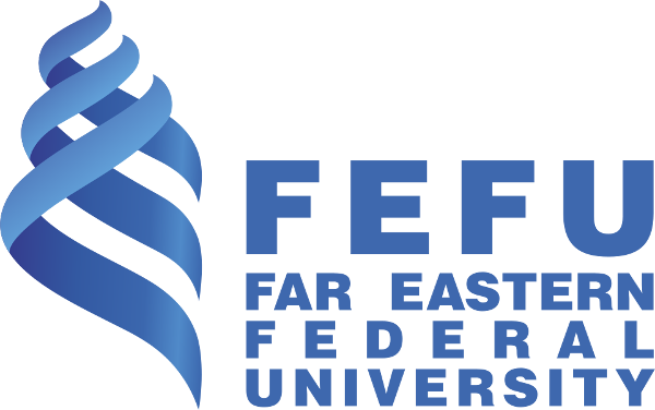far eastern federal university 526 logo