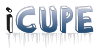 iCUPE logo m